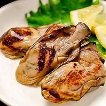 ディメール 燻り牡蠣 30g カキから溢れる「潮」のみで煮込み、直火で炙り、桜のチップで燻製しました