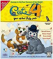 Catz 4 / Game