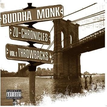 Throwbacks: Zu-Chronicles Vol. 1