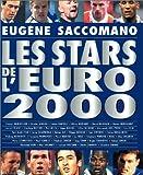 Les Stars de l'Euro 2000