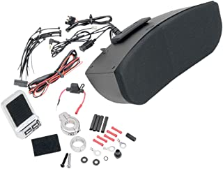 Hogtunes Speaker System Kit for Memphis Shades Batwing Fairings