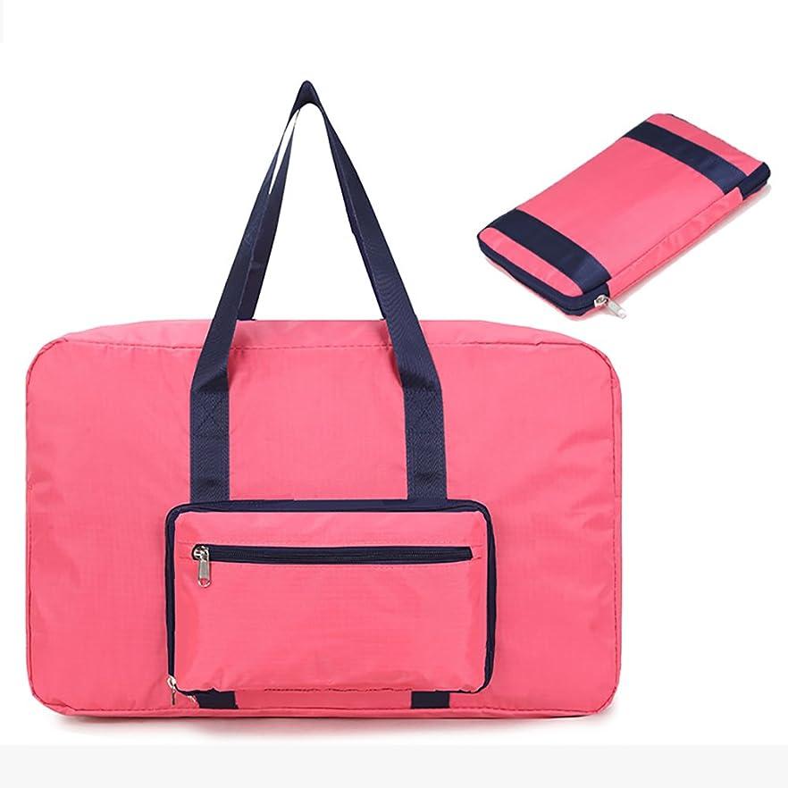 休戦バースサンプルトラベル収納袋ソートバッグ衣類梱包袋旅行荷物ハンドバッグポータブル折りたたみショッピングバッグ