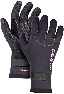 Henderson 5mm Thermoprene Velcro Glove Large