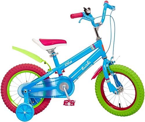 Kinder-fürrad, M er und Frauen Kind 12 Zoll 14 Zoll 16 Zoll füren Sie ein fürrad Baby Kinderwagen