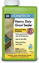 Stonetech Grout Sealer