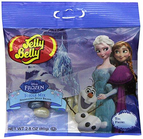 Disney Frozen Jelly Bean Candy  2.8 oz Bag