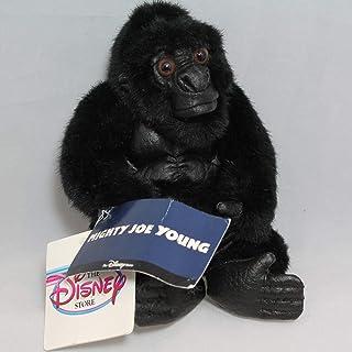Mighty Joe Young Gorilla - Disney Mini Bean Bag Plush