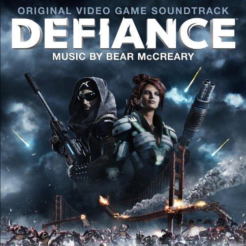Defiance (Original Video Game Soundtrack)