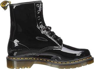 Women's 1460 Patent Leather Combat Boot