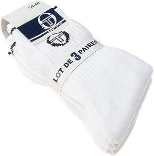 Calcetín Medio alto - 3 pack - suela de tejido de rizo - Multi-deport