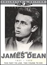 A Tribute to James Dean