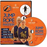 Jump Rope MASTERY (English Edition) Format DVD
