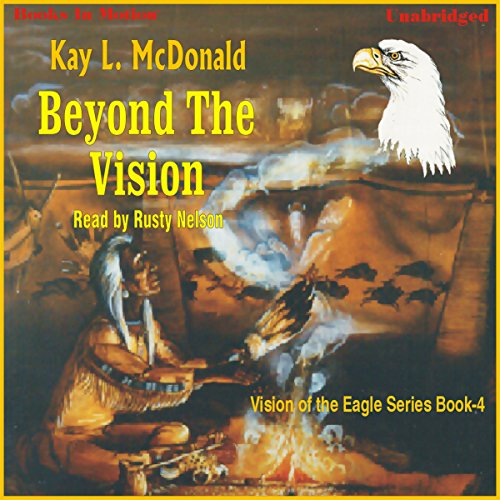 Beyond The Vision cover art