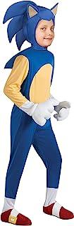 Sonic Generations Sonic The Hedgehog Deluxe Costume - Medium