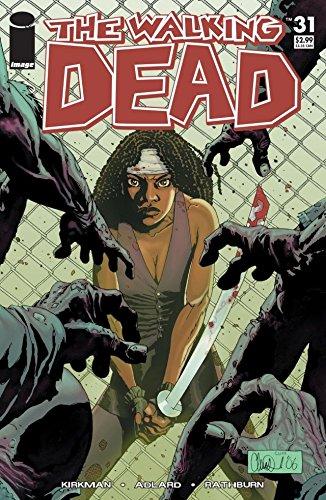 The Walking Dead #31 (English Edition)