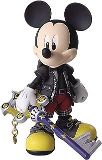 Square Enix Kingdom Hearts III: King Mickey Bring Arts Action Figure