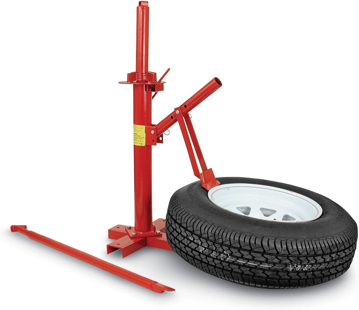PowerLift Manual Tire Changer 8-18-1 Ranking TOP10 15-3 Base 2
