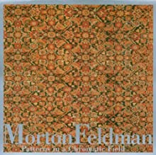 morton feldman music