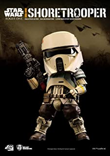 Beast Kingdom Star Wars Rogue One: Egg Attack Action Eaa-039 Shoretrooper Action Figure