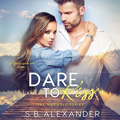 Dare to Kiss cover art