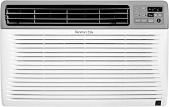 Kenmore Smart 04277127 room-air-conditioners, 12,000 BTU, White