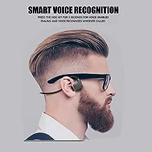 Bone Conduction Headphones Bluetooth5.0 Free Ears Sport Headset Quick Charge Long Duration R9 Earphone