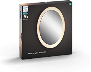Philips Hue Adore Smart LED Mirror Bathroom Light