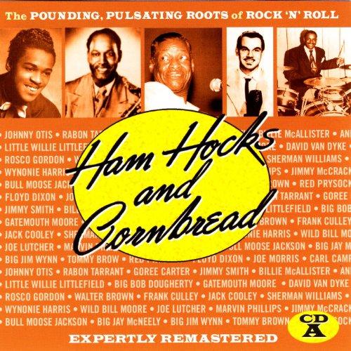 Ham Hocks & Cornbread, Vol. A