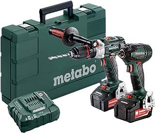 Metabo 685127580 Combo kit