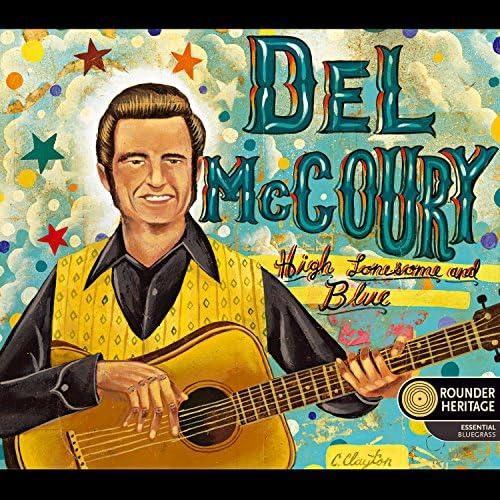 Del McCoury