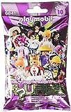 Playmobil - Serie de 10 figuras con niños, Juguete educativo, Multicolor (Playmobil, 6841)