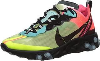 Nike React Element 87 'Hyper Fusion' - Aq1090-700 - Size 10