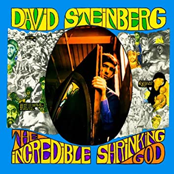 The Incredible Shrinking God