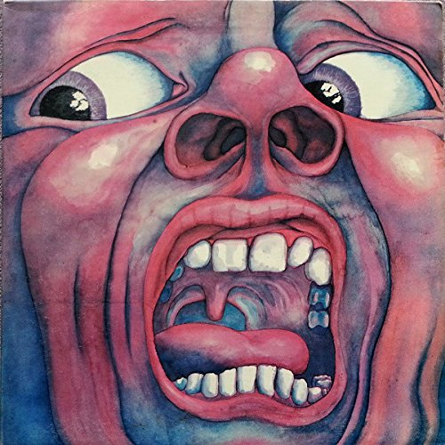 In The Court Of The Crimson King (An Observation By King Crimson)