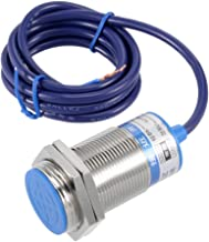 uxcell 10mm Inductive Proximity Sensor Switch Detector NC AC 90-250V 300mA 2-Wire LJ30A3-10-J/DZ