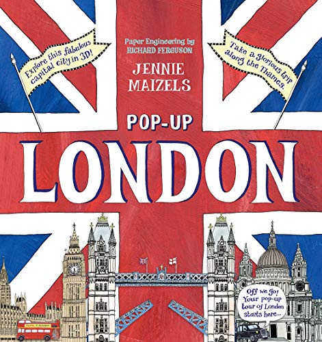 Pop-Up London