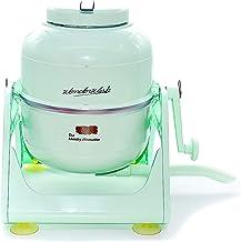 ماشین لباسشویی کوچک شستشوی کوچک برقی قابل حمل غیر واضحی Wonderwash Retro Colors (سبز نعناع)