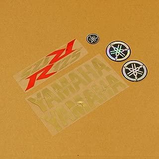 Yamaha YZF-R125 2008-2016 Lzquierda Hand Indicator Panel