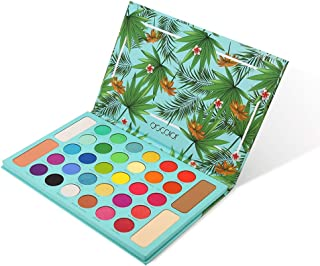 Best tropical eyeshadow palette Reviews