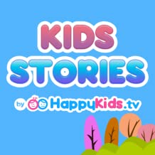 Kids Stories by HappyKids.tv