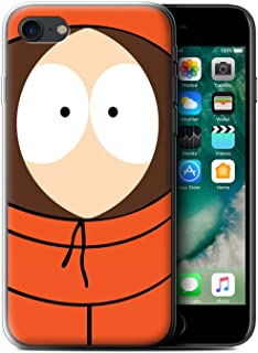 coque iphone 7 kenny