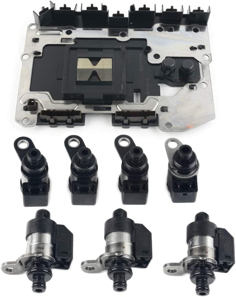 CAC RE5R05A Remanufactured Soldering Transmission Free Shipping New Module Control TCM Unit