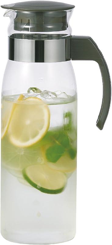 Hario RPLN 14 CGR Coffee Tea Pot 1400ml Glass