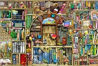 Póster 130 x 90 cm: Neverending Stories de Colin Thompson/MGL Licensing - impresión artística, Nuevo póster artístico