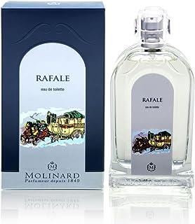 Rafale by Molinard for Men 3.3 oz Eau de Toilette Spray