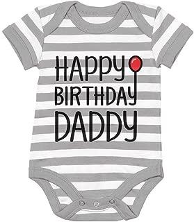 happy birthday daddy shirt
