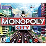 Monopoly City Jc - PC