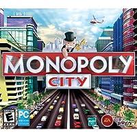Monopoly City Jc (輸入版)