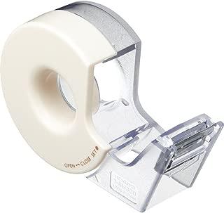 コクヨ テープカッター カルカット マスキングテープ 用 白 T-SM300-1W