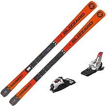 2020 Blizzard Firebird GS Junior Race Skis w/Marker Race 10 TCX Bindings